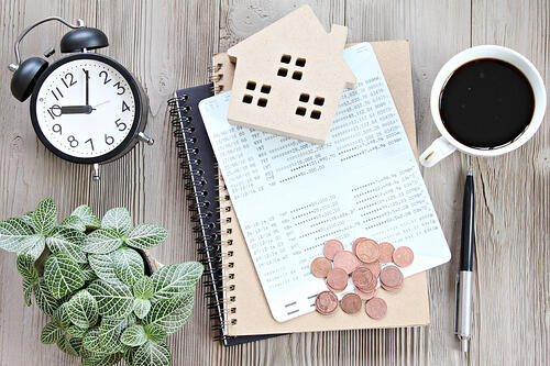 Preparing Your Finances for Mortgage Approval