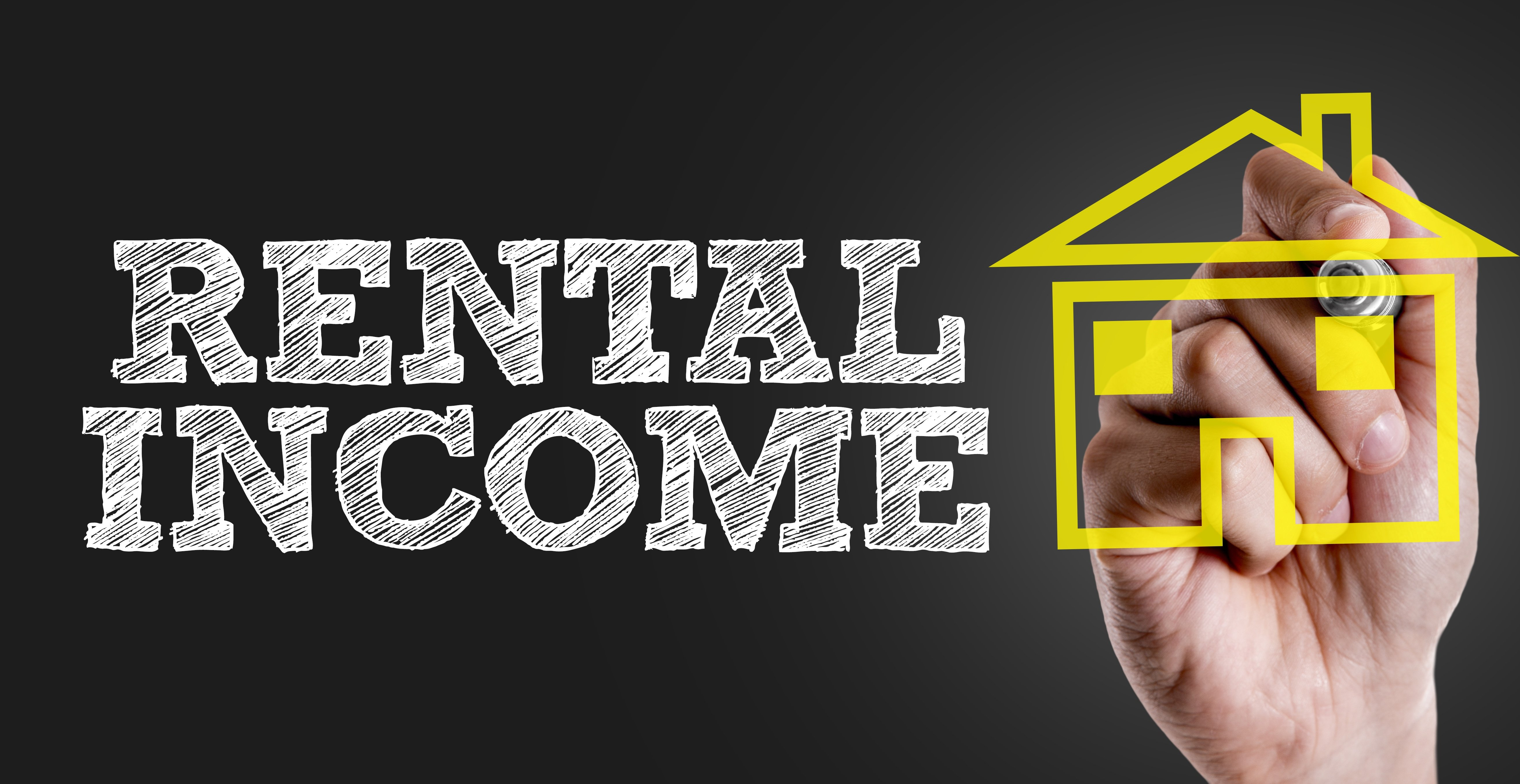 Using Rental Income to Qualify for a Mortgage- What you Need to Know